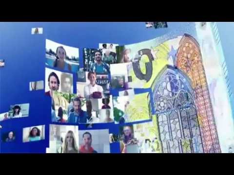 Discover the new 20 euro banknote 2016 HD