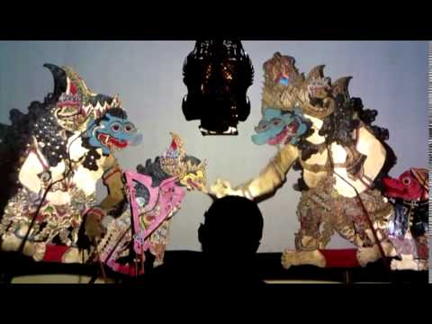 Sénä Ngumbärä Rekso & Dhimas Sutono Hadi Sugito 06 video