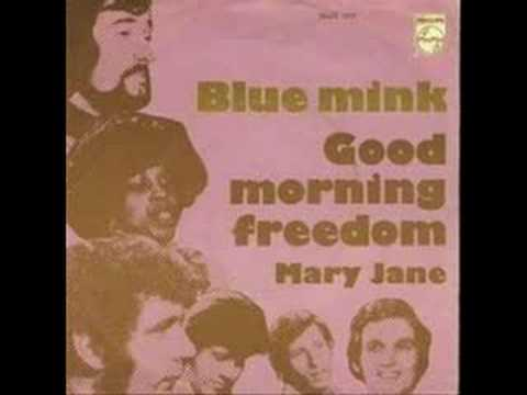 Blue Mink - Randy video
