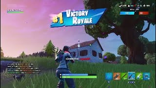 Fortnite Heavy AR Practice and Nerfed Aim Assist
