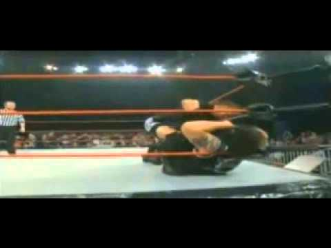 TNA Bound for Glory 2010 Full