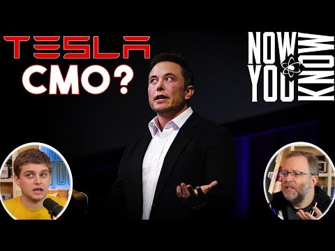 Why Tesla Needs a CMO   In Depth