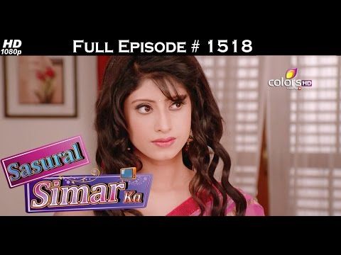 Sasural Simar Ka - 30th May 2016 - ससुराल सिमर का - Full Episode thumbnail