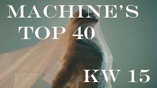 Download Lagu Machine's Top 40 [KW 15/2018'] Gratis STAFABAND