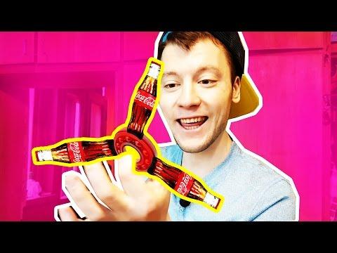 Я сделал спиннер на 3d принтере diy spinner on printer видео 1452197