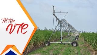 Ghé thăm nông trường mía hiện đại nhất Việt Nam   VTC