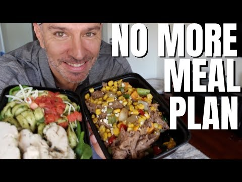 How To Switch Meal Plan To Flexible Diet