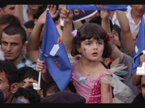 Adil Aziz Kurdistan Bzutnaway Gorran Nawshirwan Mustafa 2010 Slemany Hawler Dhok Kirkuk Mam Zorab video
