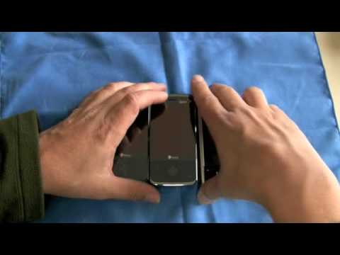 Sony Xperia X1 - USA Release