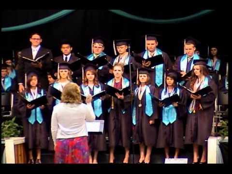 Campion Academy Church Graduation Weekend 2013