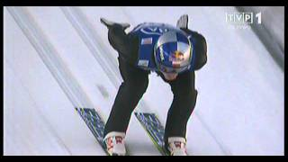Adam Małysz Willingen 2011 -136m [HD]