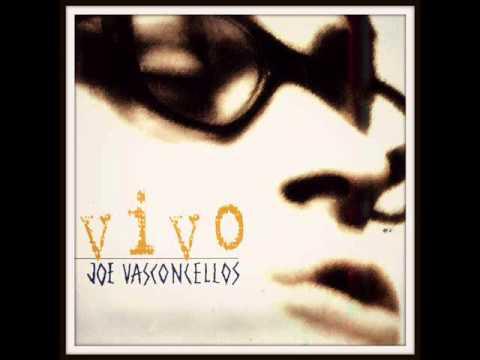 Joe Vasconcellos-Vivo (Álbum Completo)