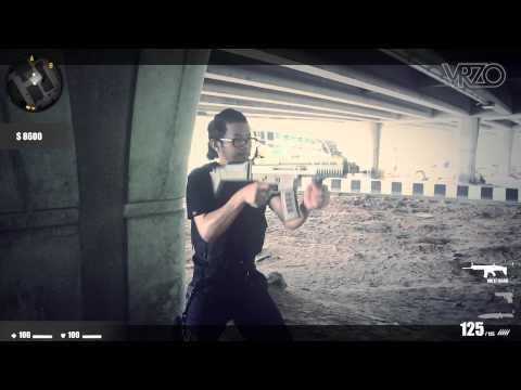 VRZO - ศึก FPS จอร์จ VS อิสระ [by Gview]