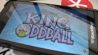 King Oddball for BlackBerry 10