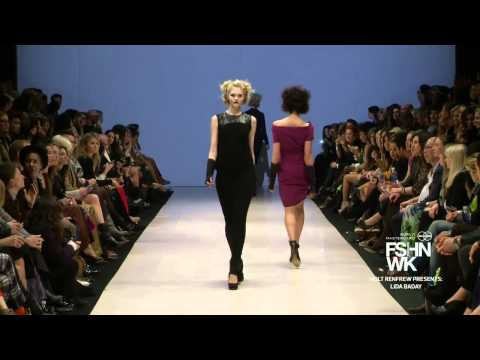 HOLT RENFREW PRESENTS HIGHLIGHT - WORLD MASTERCARD FASHION WEEK FALL 2012 COLLECTIONS
