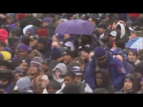 Ravens Rally Part 2