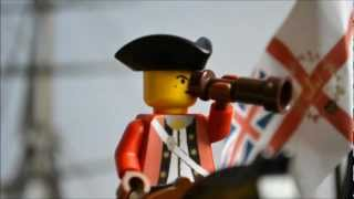 Lego Assassin's Creed 3 E3 Trailer