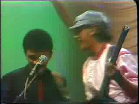 Bill & Brod - Madu dan Racun (Lagu Jadul)