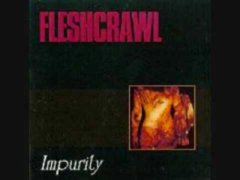 Fleshcrawl - Center Of Hate