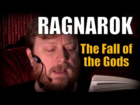 ASMR - Ragnarok: The Fall of the Gods - Old Norse Mythology
