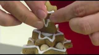 TESCOMA Delicia Christmas tree, set of cookie cutters
