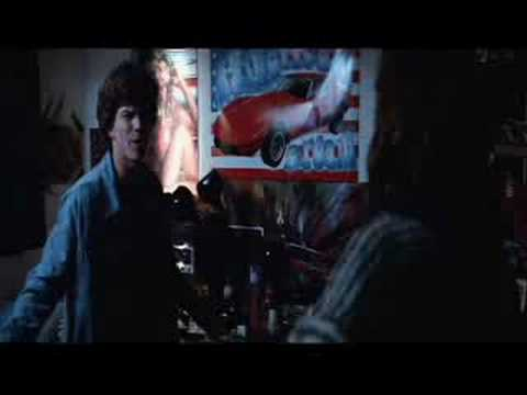 Boogie Nights Joanna Gleason freaks out