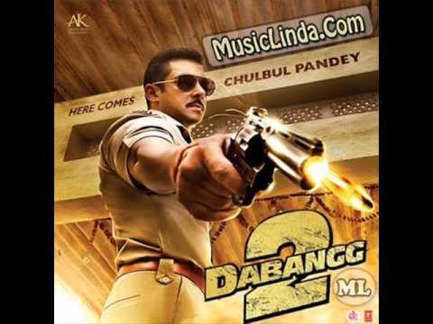 Dabangg 2 Mp3 Songs Free Download (www.MusicLinda.Com)