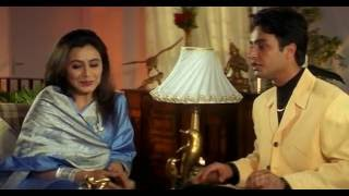 Hadh Kar Di Aapne - Govinda - Rani Mukherji Comedy Movie