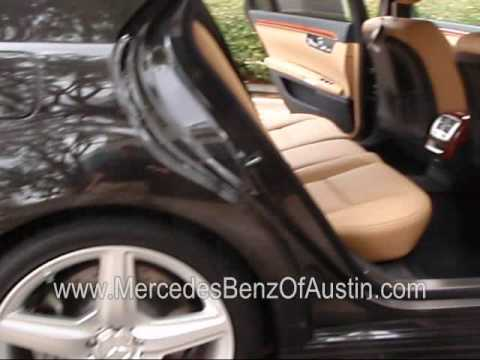 New 2009 Mercedes-Benz S63 AMG - Texas Mercedes Dealer