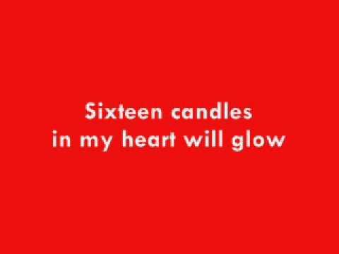 Jackson 5 - Sixteen Candles