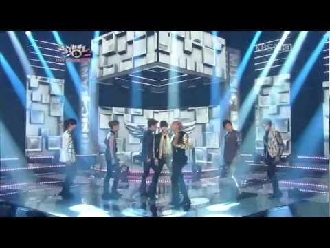 Hd 120330 Btob Insane Live (비투비) video