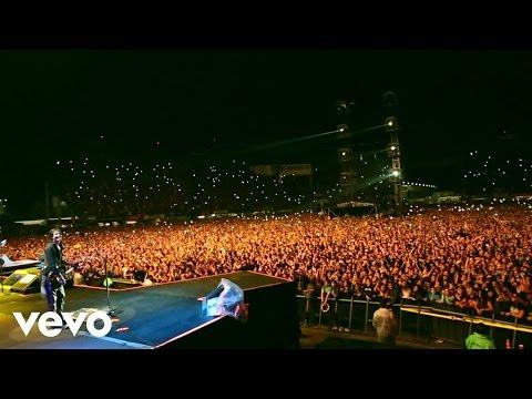 Guns N' Roses - 4/19/16 MEXICO CITY Night 1 #GnFnR