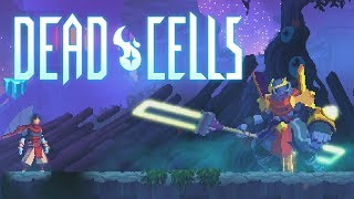Dead Cells (1.0) - Boss Battles [No Damage]