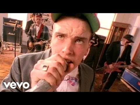 The Mighty Mighty Bosstones - Someday I Suppose Music Videos