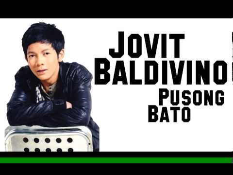 Jovit Baldivino - Pusong Bato
