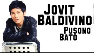 Jovit Baldivino - Pusong Bato (Juan Dela Cruz OST)[Full and Studio version]