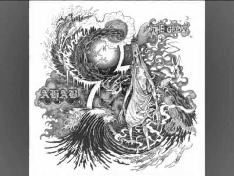 Ahab - Aeons Elapse