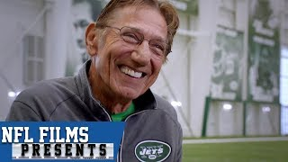 Joe Namath and the 1968 AFL Championship Game | NFL Films Presents
