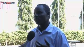 استئناف مفاوضات جنوب السودان