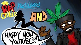 Download Lagu Rap Critic: Chris Brown, Tyga - Bitches N Marijuana ft. ScHoolboy Q Gratis STAFABAND