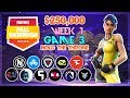 Download Lagu $250,000 🥊Hold the Throne Duo Fall Skirmish🥊 Week 1Game 3 (Fortnite)