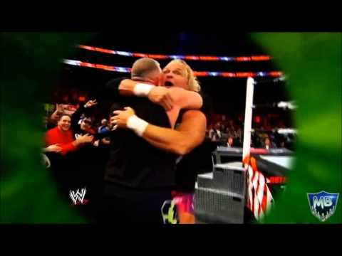 WWE New Age Outlaws Titantron 2014 HD