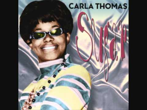 CARLA THOMAS ~ HI DE HO (THAT OLD SWEET ROLL)