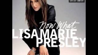 Watch Lisa Marie Presley High Enough video