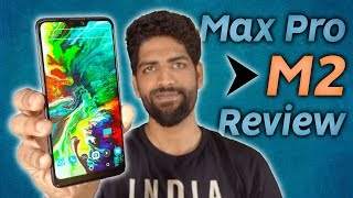 Asus Zenfone Max Pro M2 Review - Too Good To Be True?