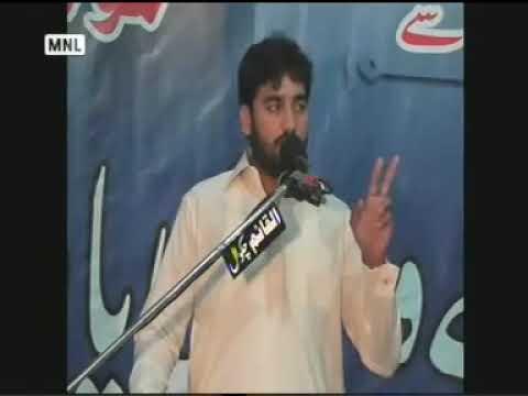 Zakir Waseem Abbas Baloch   Shahdat Shazada Ameer Qasim   Musaib He Musaib