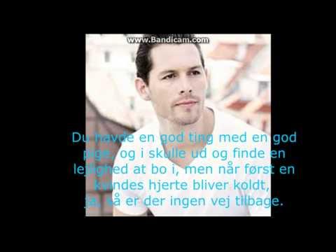 Rasmus Seebach ringe i vandet lyrics