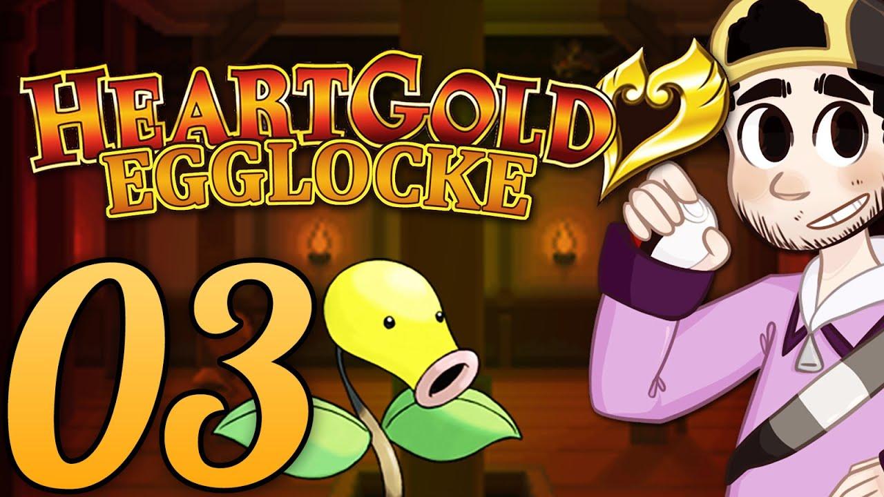 Bellsprout Pokemon Heart Gold Pokemon Heart Gold Egglocke