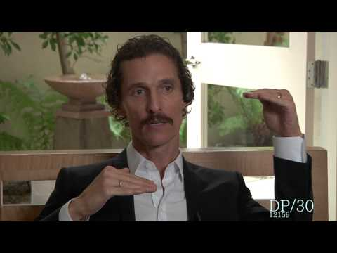 DP/30: 2012 - The Year of Matthew McConaughey