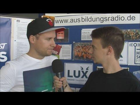 LUX - Radio, TV und Web als Ausbildungsprojekt